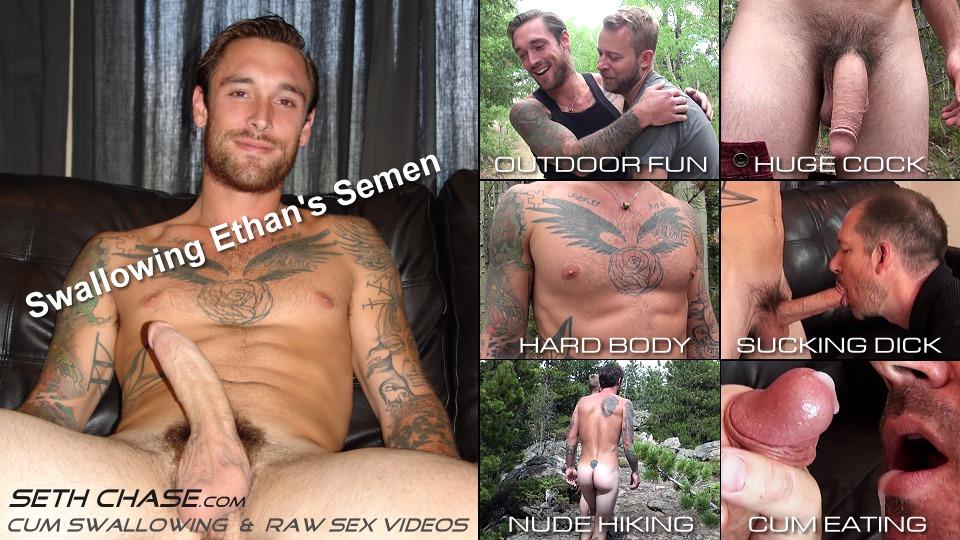 Seth ethan gay porn